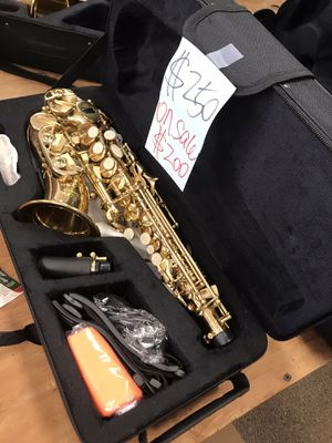 Saxophone for Sale in Quincy, MA