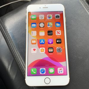 Apple iPhone 6s Plus - 16GB -Metro/T-mobile/Simple mobile for Sale in Philadelphia, PA