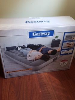 Bestway Inflatable Mattres for Sale in Aurora,  IL