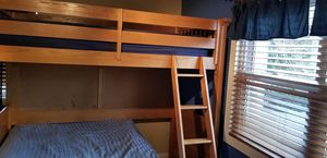 Bunk bed for Sale in UPPR Saint CLAIR, PA