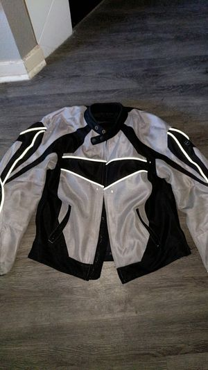 Triumph Motorcycle Jacket - medium for Sale in Austin, TX