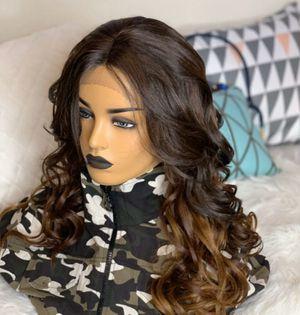 Poshhh Hair Lace Unit (Loose Wave) for Sale in Phoenix, AZ