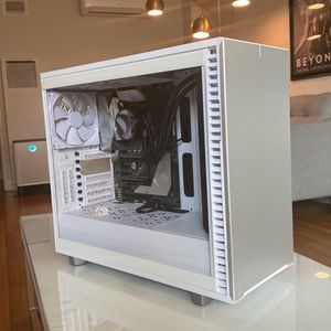 Partially Built Custom PC for Sale in West Hollywood, CA