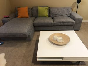 Coffee table for Sale in Redmond, WA