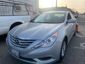 2013 Hyundai Sonata Parts for Sale in Lodi, CA