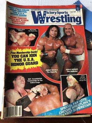 Magazine for Sale in Peabody, MA