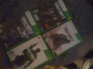 Xbox 360 games for trade for PS3 Games for Sale in Portland, OR