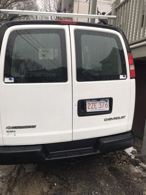 Chevy express for Sale in Haverhill, MA