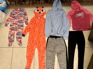 Kid's Girl's clothes size (XS,7) for Sale in West Palm Beach, FL
