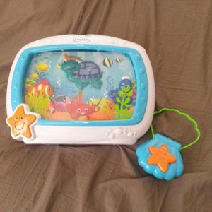 Baby Einstein crib soother for Sale in Philadelphia, PA