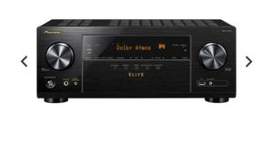 RECEIVER BRAND NEW 7.2 CH. PIONEER for Sale in Schaumburg, IL