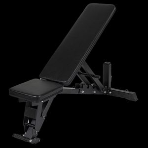 Warrior Light Commercial Bench, same as Rogue Adjustable 2.0 bench for Sale in Pleasanton, CA
