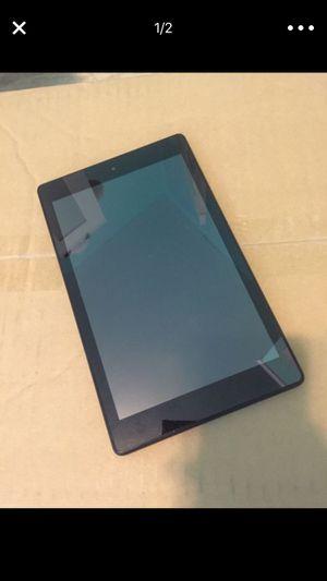 Amazon fire kindle tablet for Sale in Philadelphia, PA