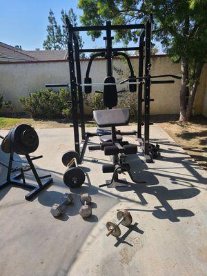 Gym equipment for Sale in Yorba Linda, CA