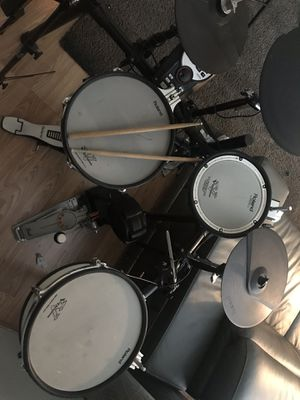 Electric drums for Sale in Vancouver, WA