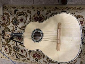 Guitarron Nuevo Raul Lemus for Sale in Los Angeles, CA
