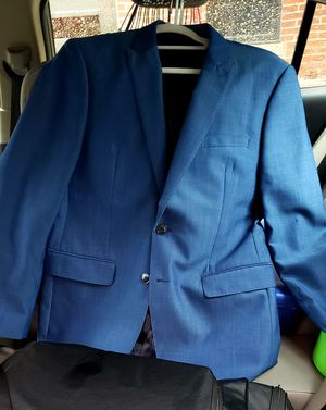 CALVEIN KLEIN 3 Piece Suit for Sale in MIDDLE CITY WEST, PA