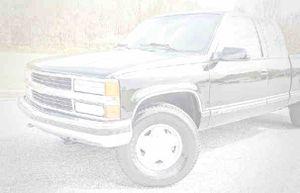 trruckk1997 chevvy silverad0 4sale for Sale in Norfolk, VA