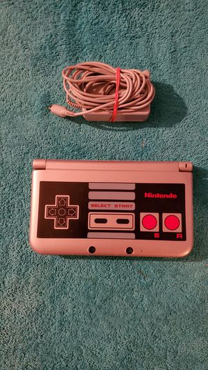 Nintendo 3DS XL Console ( NES ) for Sale in Houston, TX
