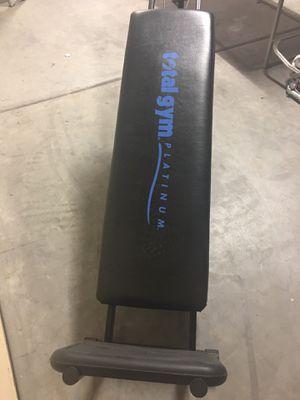 Total Gym for Sale in Pueblo West, CO