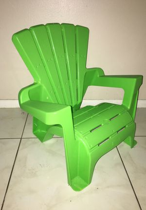 Kids Beach Chair / Play Day for Sale in Pinellas Park, FL
