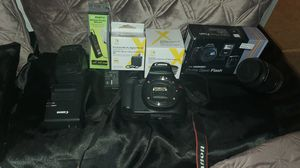 CANON REBEL T6 IN GREAT CONDITION! for Sale in Somerset, NJ
