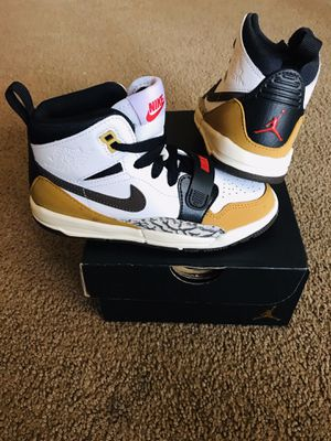 Jordan Legacy Kids Size 11 , 1 for Sale in Downey, CA