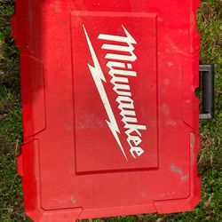 Milwaukee Power Tool (Not Working) For Parts for Sale in Cuba,  AL