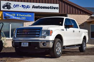 2013 Ford F-150 for Sale in Fort Lupton, CO