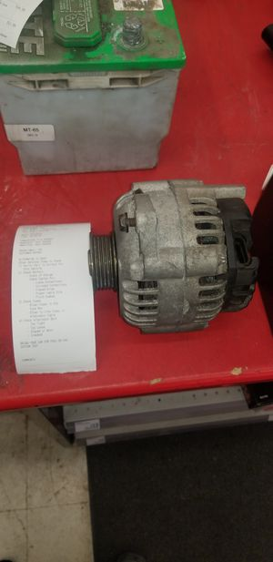 Used alternator for Sale in Chicago, IL