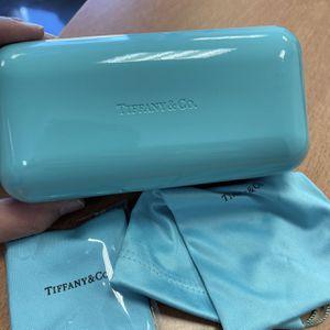 Tiffany Sunglasses Case for Sale in Anaheim, CA