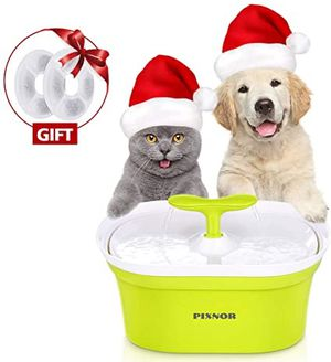 Pet water fountain Pixnor for Sale in Culver City, CA