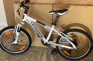 20-inch premium hardtail mountain bike for Sale in Tampa, FL