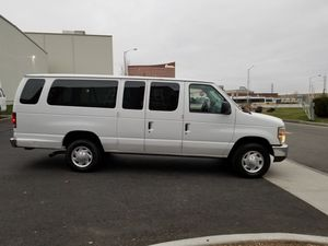 2008 ford e350 extended van for Sale in Everett, MA