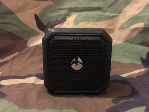 ECOXGEAR EcoPebble Lite Speaker (Sound is about a second off) for Sale in Fresno, CA