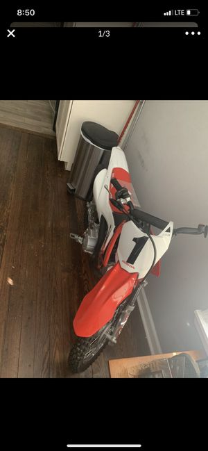 Honda crf 110 for Sale in Ansonia, CT