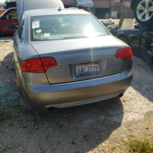 2008 Audi A4 for parts for Sale in Dallas, TX