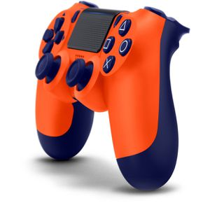 PS4 Controller, Sunset Orange, New for Sale in Waxahachie, TX
