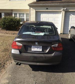 2006 BMW 3 Series for Sale in Willingboro, NJ