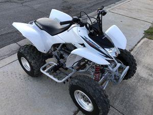 2008 honda trx250 for Sale in Rialto, CA