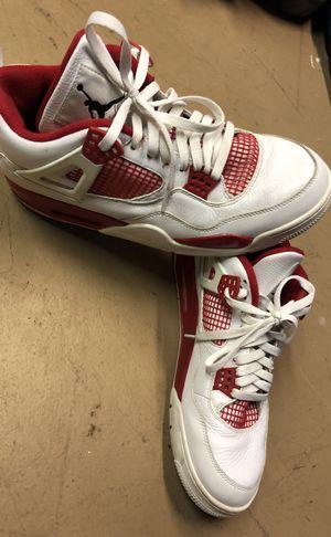 Men's Air Jordan 4. Size 12 OFFER ME for Sale in Salt Lake City, UT