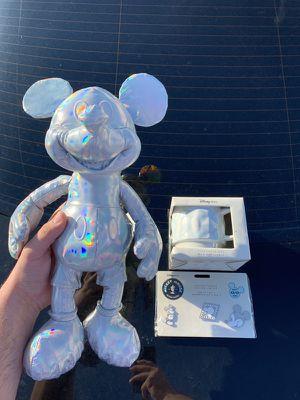 Disney Store exclusive Mickey memories December set for Sale in Monroe Township, NJ