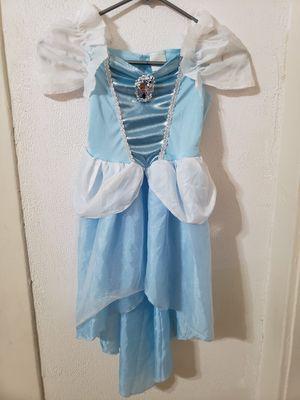 Disney Princess Cinderella Costume for Sale in Merced, CA