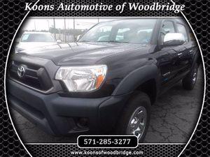 2014 Toyota Tacoma for Sale in Woodbridge, VA