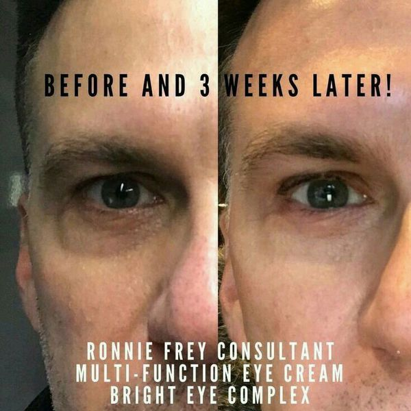 Rodan Fields Active Hydration Bright Eye Complex For Sale In
