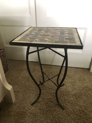 Stone table for Sale in Olympia, WA