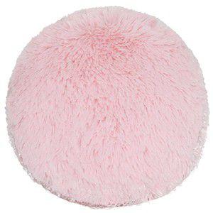 ADORABLE Mini Pink Macaroon Squishable Plushie