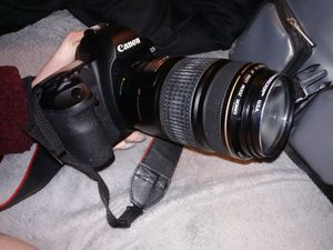 Canon EOS 5D Mark II for Sale in Everett, WA