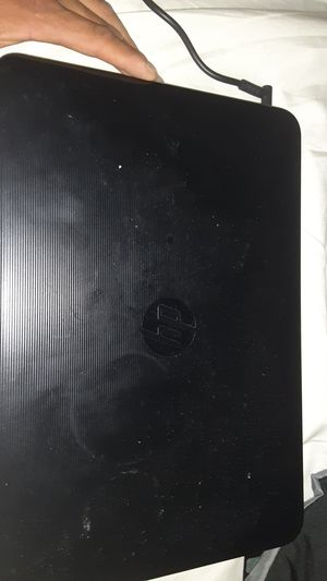 Hp pavilion laptop for Sale in Las Vegas, NV