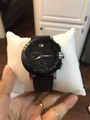 Movado watch men's 07.1.14.1162 for Sale in Arlington, TX